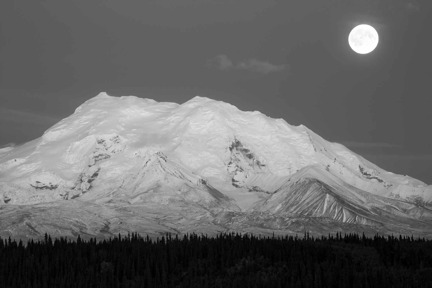 Kelly Gray Photography - Alaska Landscapes